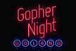 Gopher Night #1